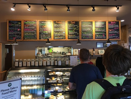 Sage S Cafe Brunch Menu