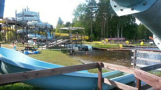 Fantastiskt Mysigt Bad Picture Of Berkinge Bad Och Fiskecamp