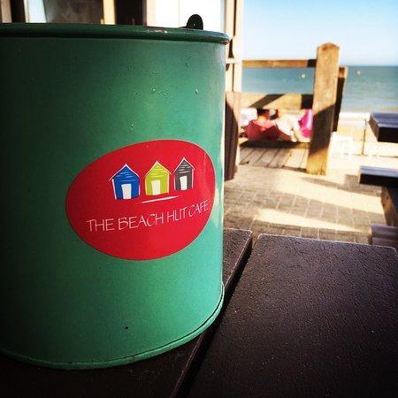 The Beach Hut Cafe : photo3.jpg