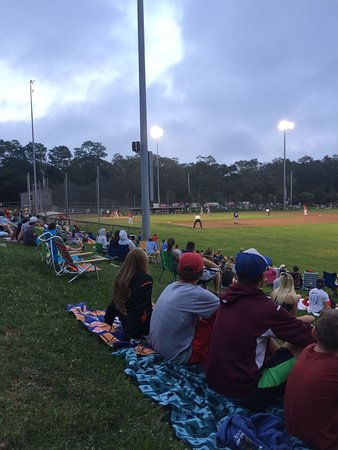 Orleans Firebirds Baseball Field