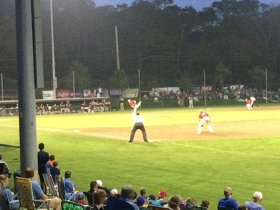 Orleans Firebirds Baseball Field: photo2.jpg