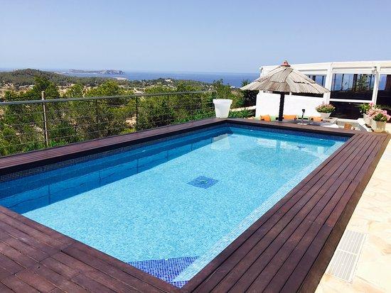 Can Mirador Ibiza Photo
