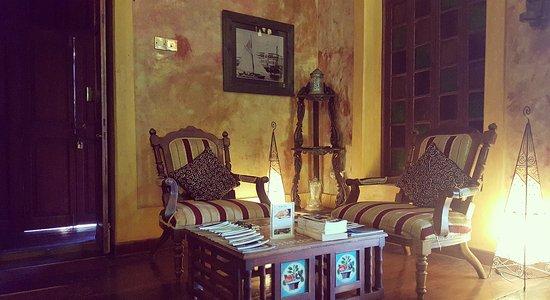 Jafferji House & Spa Picture