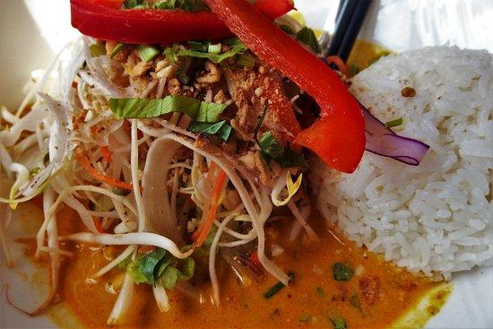 Photo of Asian Restaurant Van Hoa at Stargarder Strasse 79, Berlin 10437, Germany