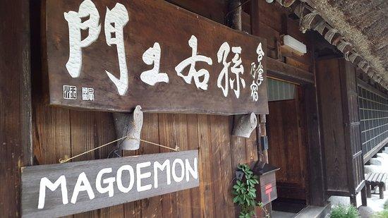 Image result for magoemon