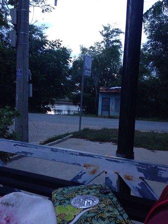 Tam's Cafe : photo1.jpg
