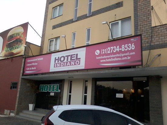 Hotel Indiano