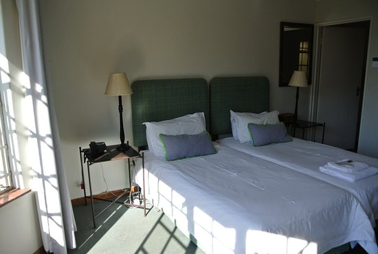 Melville Manor Guest House Photo