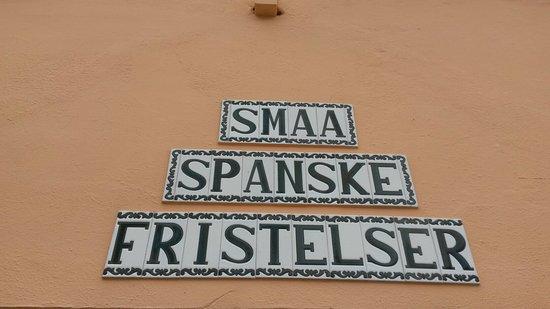 webbplats spansk små