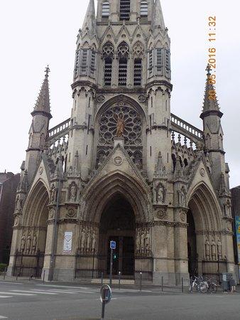 Eglise du Sacré-Coeur