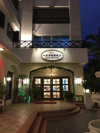 Hotel Bayview-billede