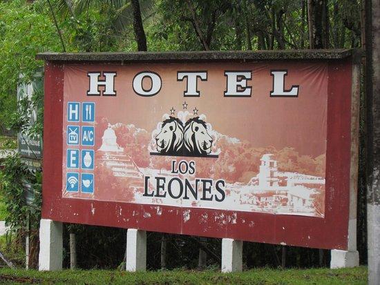 Los Leones Foto