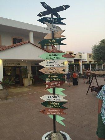 Pefkos Village Resort: photo5.jpg