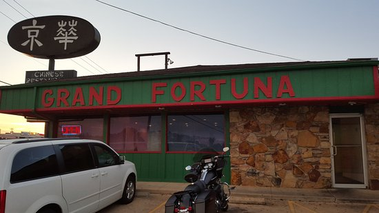 Grand Fortuna Restaurant