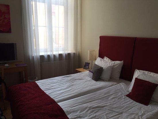 ホテル ヴァルデマルス リガ Image