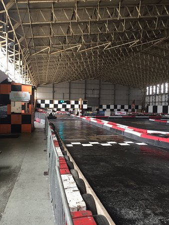 West Wales Karting