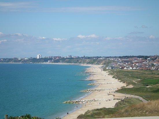 Beach Rentals In Bournemouth