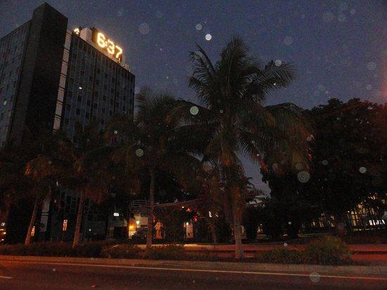 그린뷰 호텔 이미지
