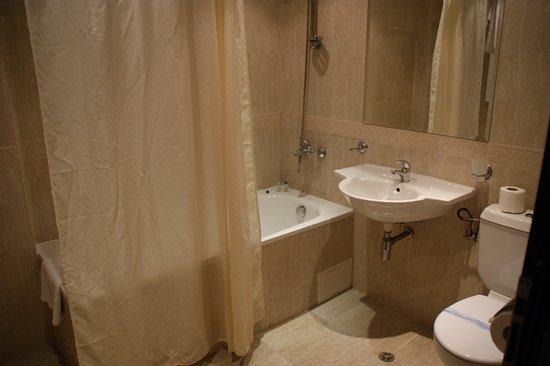 łazienka Z Wanną Picture Of Hotel Marvel Sunny Beach