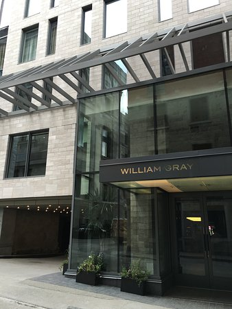 hotel william gray picture of the william gray montreal tripadvisor. Black Bedroom Furniture Sets. Home Design Ideas