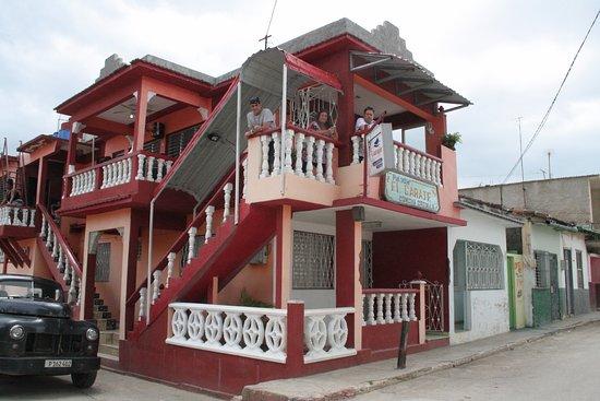 El Garaje Paladar San Jose De Las Lajas Restaurant Reviews Phone