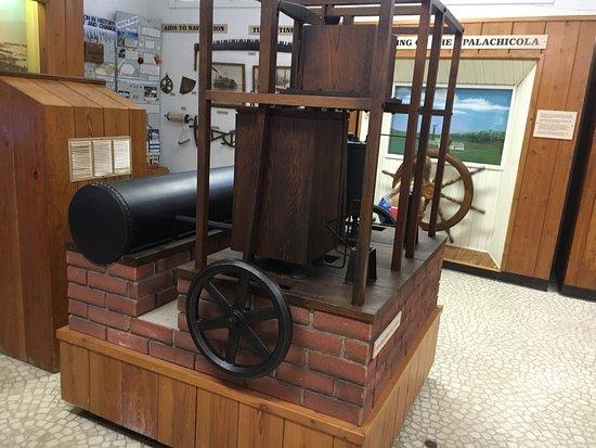 John Gorrie State Museum: photo0.jpg
