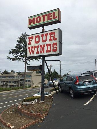 Four Winds Motel: photo0.jpg