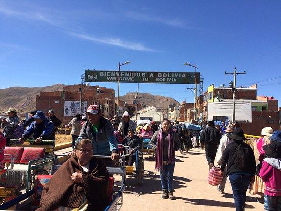 Desaguadero, Peru: photo0.jpg