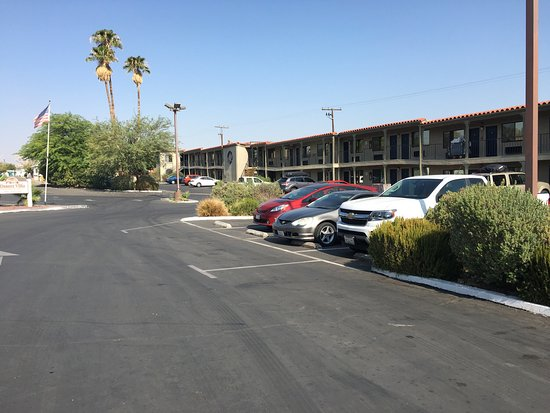 BEST WESTERN Desert Villa Inn: photo0.jpg
