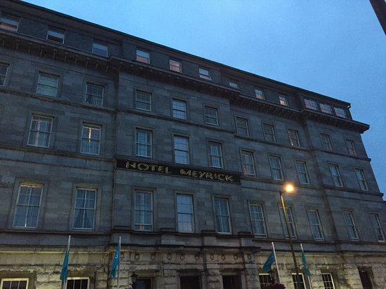 Hotel Meyrick: photo1.jpg
