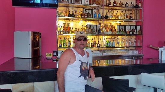 Grand Oasis Palm: Bar do Lobby