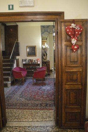 Residence Palazzo Odoni-billede