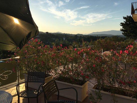 Bild von residence san rocco soiano del lago - Hotel porta del sole soiano ...