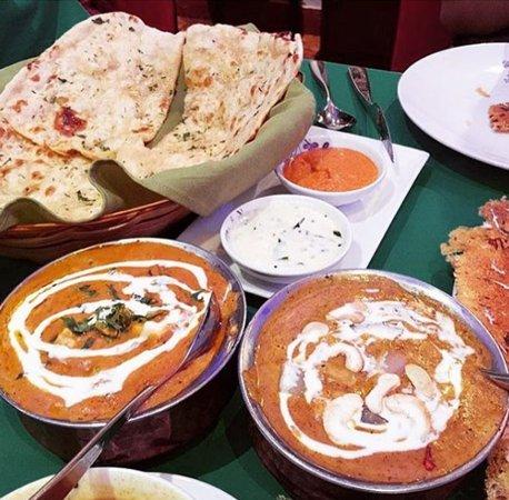 Ganesh: Welcome To Halal Indian Cuisine Restaurant