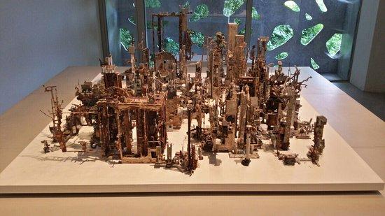 Mus e d 39 art moderne foto di musee d 39 art moderne villeneuve d 39 a - Musee art moderne villeneuve d ascq ...