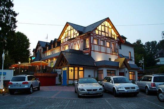 Hotel Westerwaelder Hof