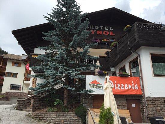 Hotel Tyrol: photo1.jpg