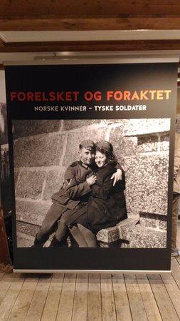 Gardermoen, Noorwegen: Tutte le scritte e didascalie sono in lingua Norvegese