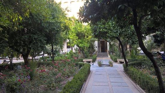 Imagen de Hospes Palacio del Bailio