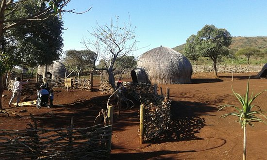 Hluhluwe Backpackers: From the Gallery