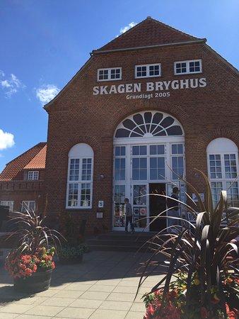 Skagen Bryghus Restaurant