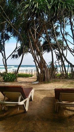 Koggala Beach Hotel: P_20160730_153840_HDR_large.jpg