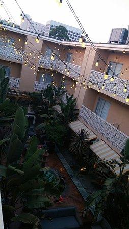 ハリウッド ホテル Picture