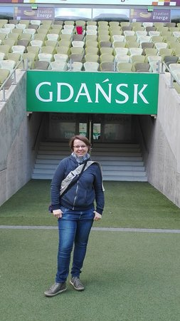 Tour Guide Service Gdansk