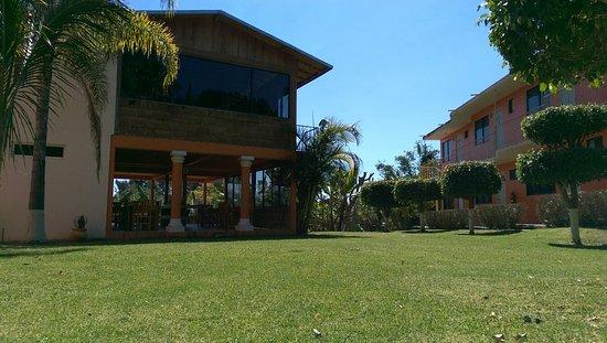 Hotel Quinta Ventura