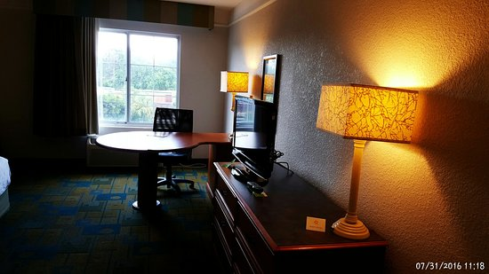 La Quinta Inn & Suites Panama City: Beautiful!
