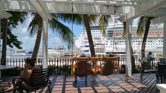 Hyatt Residence Club Key West, Sunset Harbor (Floride ...