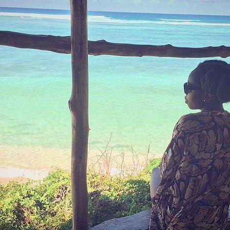 Foto de Sand Island Beach Cottages
