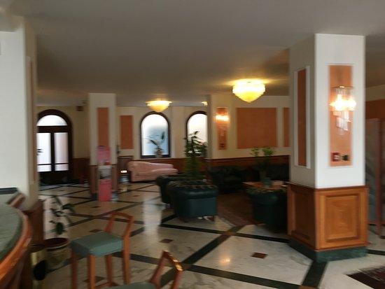 Hotel Claudiani Picture