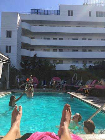 Hotel Shangri-La Santa Monica: photo8.jpg